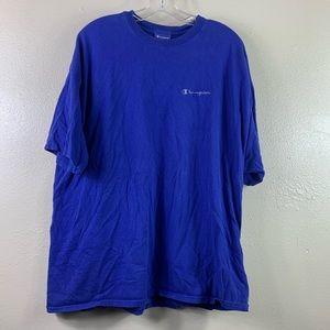 4/$25 Champion T-Shirt